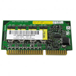 266655-001 - HP Voltage Regulator Module for ProLiant Dl580 G2 Ml570 G2