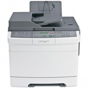 26B0129 - Lexmark X543DN Government Compliant Multifunction Printer Color 21 ppm Mono 21 ppm Color 1200 x 1200 dpi Copier Scanner Printer (Refurbish