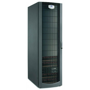 309620-B24 - HP StorageWorks Enterprise Virtual Array 5000 2C2D-C Hard Drive Array Storage Cabinet 42U (60Hz Graphite)