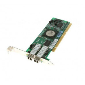 321835-B21N - HP StorageWorks FCA2214DC 2GB Dual Port PCI-X 64-Bit 133MHz Fibre Channel Host Bus Adapter