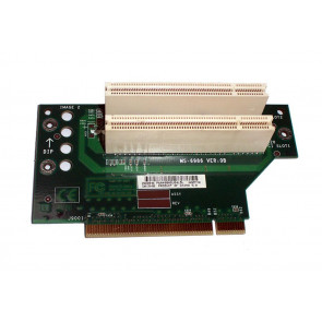 323090-001-06 - HP PCI Slot Expansion Board/ Backplane Business PC D530 SFF