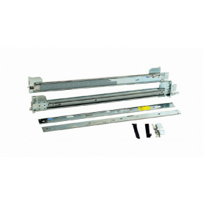330-8149 - Dell 2U (4-POST) STATIC Ready RAIL Kit for PowerEdge R510 R515 R720 PowerVault DL2200 DX6012SN DR
