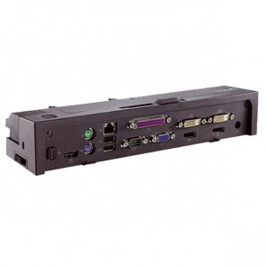 331-7947 - Dell E-Port Plus, 240W Advanced Port Replicator, USB 3.0