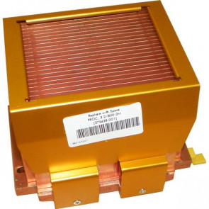 344498-001 - HP CPU Heatsink Assembly for ProLiant DL380 G4 Server