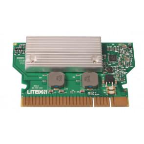347884-001 - HP Processor Power Voltage Regulator Module (VRM) 12-Volt 81-amp for ProLiant DL380 / ML370 G4 Server