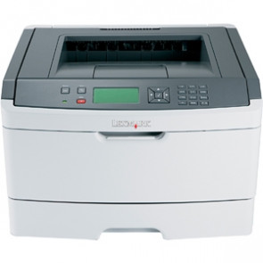 34S0712 - Lexmark E460DN 40ppm 1200 x 1200dpi USB Fast Ethernet WiFi Monochrome Laser Printer (Refurbished)