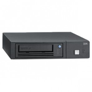 3580S3E - IBM TS2230 LTO Ultrium 3 Tape Drive - 400GB (Native)/800GB (Compressed) - 1/2H External