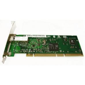 367086-001N - HP NC310F PCI-X 1000Base-SX Gigabit Ethernet Server Adapter Network Interface Card