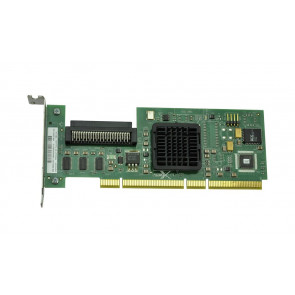 389324-001N - HP PCI-X 64-Bit Ultra320 133MHz Low Profile SCSI LVD Controller Host Bus Adapter for HP DL140/145 G2 Server
