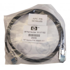 389955-001 - HP 2M Mini SAS to Mini SAS Cable