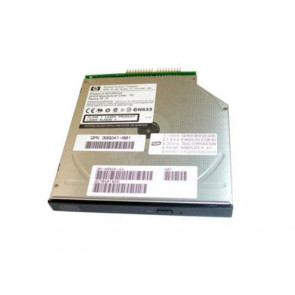 399399-001 - HP 24x CD-ROM Slimline EIDE/ATAPI Internal Optical Drive
