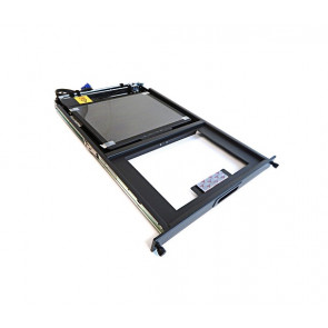 39M2973 - IBM 1U 15-inch Flat Panel Monitor Console Kit (Refurbished Grade A)