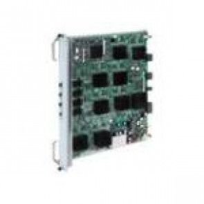 3C17536 - 3Com Switch 8800 4-Port 10GBASE-X QUAD IPv6 Module 4 x XFP Expansion Module