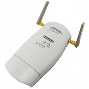 3CRWX275075A - 3Com Wireless LAN Managed Access Point 2750 54Mbps 10/100Base-TX