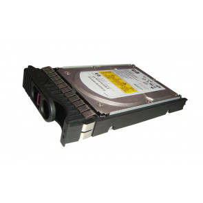 3R-A0931-AA - HP 18.2GB 10000RPM Ultra-160 SCSI Hot-Pluggable LVD 80-Pin 3.5-inch Hard Drive