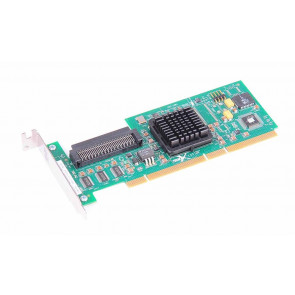 403050-001N - HP PCI-X 64-Bit Ultra320 133MHz Low Profile SCSI LVD Controller Host Bus Adapter for HP DL140/145 G2 Server