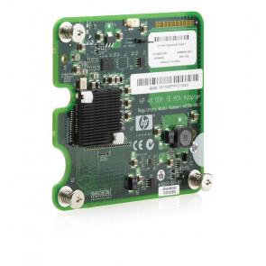 406855-001 - HP BLC InfiniBand Dual Port 4x DDR Mezzanine Card