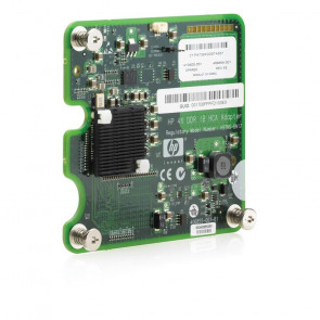 410500-001 - HP InfiniBand PCI Express DDR X4 Mezzanine Card
