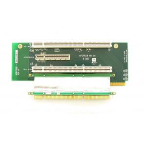 412821-001 - HP Ultra- Slim PCI-Express Riser Card for Business Desktop Dc7700