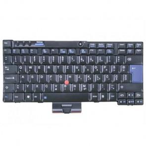 42T3548 - IBM Keyboard Hebrew for Lenovo X60 X61 Tablet