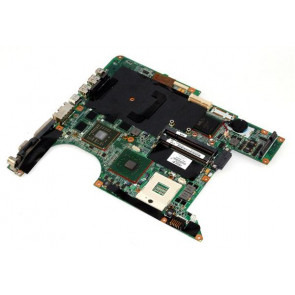 434660-001 - HP System Board (Motherboard) Intel G73M Chipset for HP Pavilion DV9000 Series Notebook