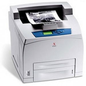 4500/N - Xerox Phaser 4500N Laser Printer Monochrome 36 ppm Mono USB Parallel (Refurbished)