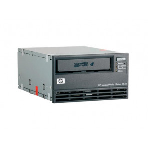 452973-001 - HP StorageWorks 800GB/1.6TB Ultrium 1840 LTO-4 Low Voltage Differential (LVD) SCSI Internal Tape Drive