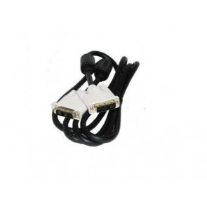 453030300660R - HP 5ft 18-Pin DVI Male Cable