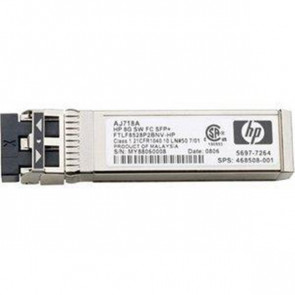 468508-001 - HP 8Gb/s Short Wave Fibre Channel SFP+ Transceiver Module