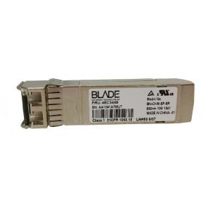 46C3449 - IBM 10GBASE-SR SHORT RANGE Transceiver Module