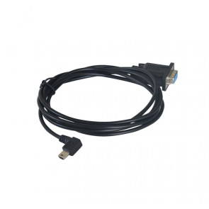 46D0180 - IBM 3m BNT Mini-USB to DB9 Serial Cable