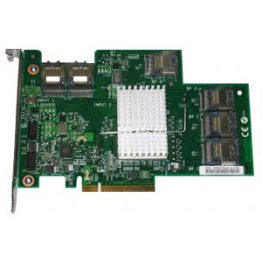 46M0997 - IBM ServeRAID 16-Port SAS Expansion Adapter for System x3650 M3
