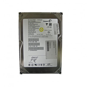 487770-001 - HP RDX 160GB Removable Disk Cartridge