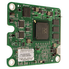 488074R-B21 - HP Dual Port iSCSI 1GbE PCI Express Mezzanine Network Adapter