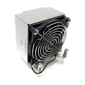 489126-001 - HP Thermal Heat Sink Module Assembly With Fan