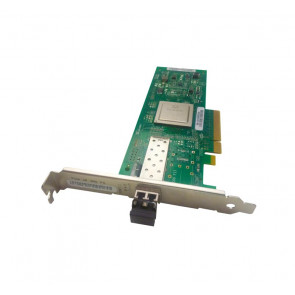 489190-001 - HP QLE2560 Single Port PCIe 2.0 8GB Fibre Host Bus Adapter StorageWorks 81Q (Clean pulls)