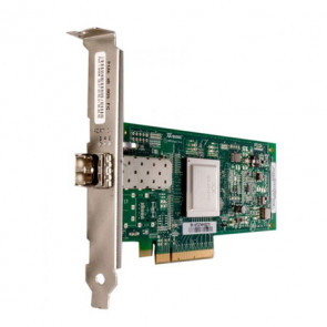 489192-001N - HP StorageWorks 81E 8Gb Single Port PCI Express Fibre Channel Host Bus Adapter