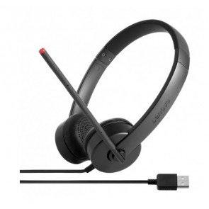 4XD0K25029 - Lenovo Mono USB Headset