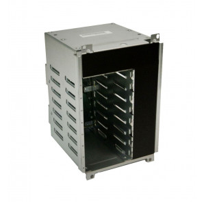 511782-001 - HP 8-Bay SFF Hard Drive Cage Assembly for ProLiant ML350 G6 Server