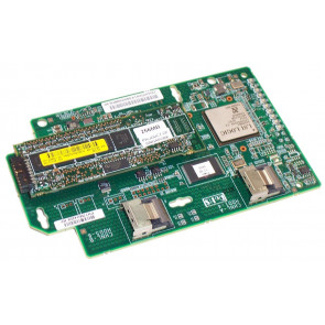 512867R-B21 - HP Smart Array P400i PCI-Express 8-Channel Serial Attached SCSI (SAS) RAID Controller Card with 512MB BBWC (Battery Backed Write Cache)