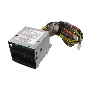 515766-001 - HP DC Power Converter Backplane 750-Watts for Proliant DL180 G6 Server