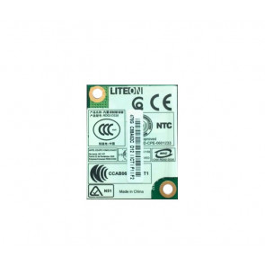 54.W2301.001 - Gateway Modem Board (Lite-On)
