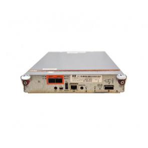 582935-001 - HP StorageWorks P2000 G3 10GbE iSCSI MSA Array System Controller (Refurbished / Grade-A)