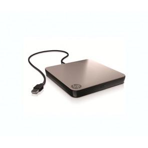 584383-001 - HP DVD+/-RW W Super-Multi SATA Double-Layer External USB Optical Drive