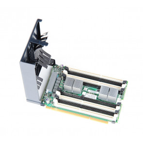 588141-B21 - HP Memory Expansion Riser Board for ProLiant DL580/DL980 G7 Server