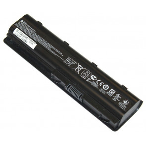 593553-001 - HP 6-Cell Lithium-ion (Li-Ion) 10.8v 55wh Primary Notebook Battery