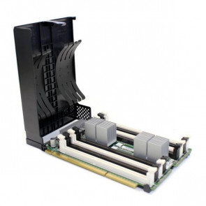 595852-002 - HP Memory Riser Board for ProLiant DL580 G7 and DL980 G7 Server