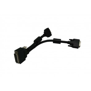 6111023000G - ATI Tech ATI Gateway R580 CrossFire Y-Cable