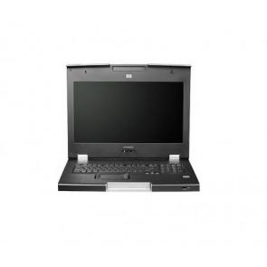612371-B31 - HP TFT7600 G2 KVM Console Monitor