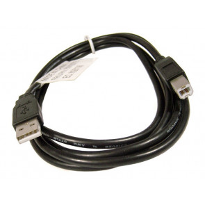 69Y6073 - IBM USB 2.0 Black Printer Cable